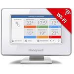Honeywell Evohome Evotouch Wi-Fi centrale