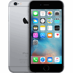 Apple iPhone 6s grijs / 16 GB