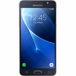 Samsung Galaxy J5 (2016) zwart / 16 GB