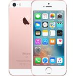 Apple iPhone SE roze, wit / 64 GB