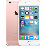 Apple iPhone 6s roze / 16 GB