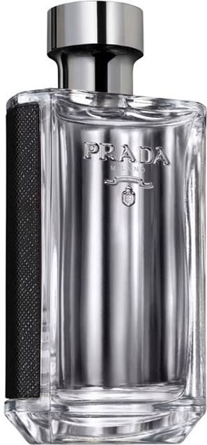 Prada L Homme 100 ml eau de toilette spray