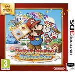 Nintendo 3DS Paper Mario: Sticker Star Selects