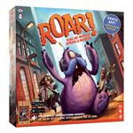 999 Games Roar Bordspel