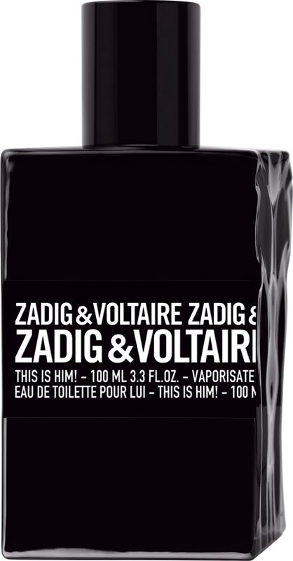 Zadig & Voltaire This is Him 30 ml eau de toilette spray