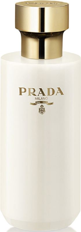 Prada Body Lotion