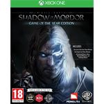 Warner Bros. Interactive Shadow of mordor (Game of the year