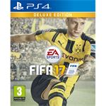 Electronic Arts PS4 FIFA 17 Deluxe Edition