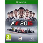 Codemasters F1 2016 - Xbox One Xbox One