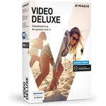 MAGIX Video Deluxe - Nederlands / Frans / Engels - Windows