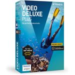 MAGIX Video Deluxe Plus - Nederlands / Frans / Engels - Windows