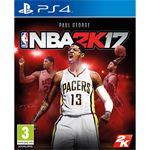 Take Two Interactive NBA 2 K 17 PS 4