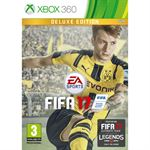 Electronic Arts X360 FIFA 17 Deluxe Edition