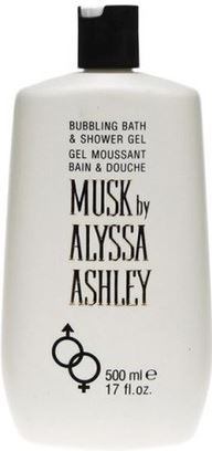 Alyssa Ashley Musk shower gel 500 ml