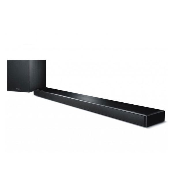yamaha ysp 2700 zwart kopen kieskeurig be helpt je kiezen. Black Bedroom Furniture Sets. Home Design Ideas