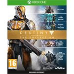 Bart Smit Xbox One Destiny: The Collection