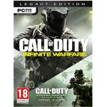 Activision PC DVD Call of Duty: Infinite Warfare Legacy Edition