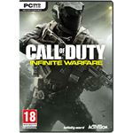 Activision PC DVD Call of Duty: Infinite Warfare