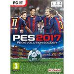 Konami Pro Evolution Soccer 2017
