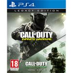 Activision PS4 Call of Duty: Infinite Warfare Legacy Edition