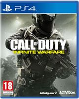 Activision Call of Duty: Infinite Warfare