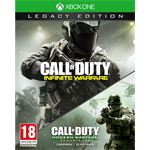 Activision Xbox One Call of Duty: Infinite Warfare Legacy Edition Xbox One