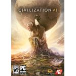 2K Games Civilization VI PC