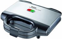 Tefal Tosti-apparaat Ultracompact rvs SM1552