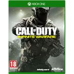 Activision Xbox One Call of Duty: Infinite Warfare Xbox One