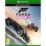 Microsoft Xbox One Forza Horizon 3 Xbox One