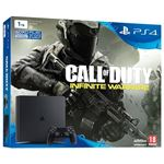 Sony Playstation 4 Slim 1 TB + Call of Duty: Infinite Warfare