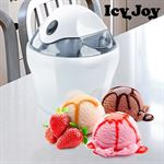 Icy Joy Mini-Roomijsmachine