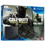 Sony Playstation 4 Slim 1 TB + Call of Duty: Infinite Warfare Legacy Edition