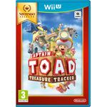 Nintendo Wii U Captain Toad: Treasure Tracker Selects Wii U
