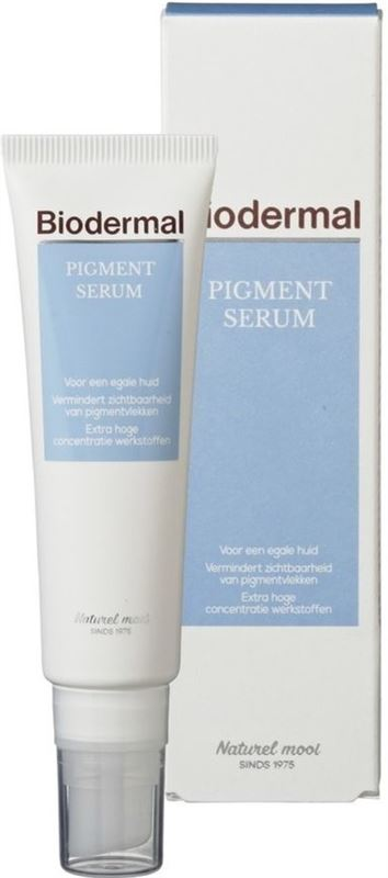 Biodermal Pigmentserum