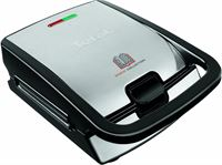 Tefal Snack Collection Multisnack apparaat / wafelijzer / tosti-ijzer - SW852D