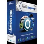 Stellar Phoenix Photo Recovery - Engels / Mac