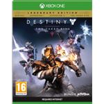 Activision Blizzard Destiny - The Taken King (Legendary Edition