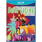 GAMEWORLD BV Baila Latino Wii U