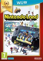 Nintendo Land Selects)