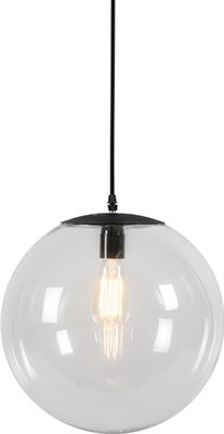 QAZQA hanglamp pallon 35 transparant