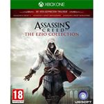 Ubisoft Assassin s Creed: The Ezio Collection Xbox One Xbox One