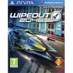Sony WipEout 2048, PS Vita PlayStation Vita