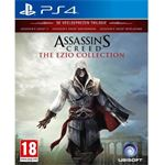 Ubisoft Assassin s Creed: The Ezio Collection PS4 PlayStation 4