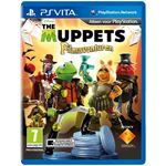 Sony The Muppets: Filmavonturen PlayStation Vita