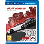 Electronic Arts Need for Speed: Most Wanted, PS Vita PlayStation Vita