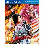 Namco Bandai One Piece Burning Blood