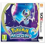 Nintendo Pokemon Moon 2 DS 3 DS