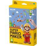 Nintendo Super Mario Maker Wii U DUT Wii U