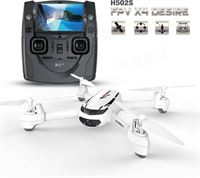 HUBSAN X 4 FPV Desire Quadcopter H 502 S
